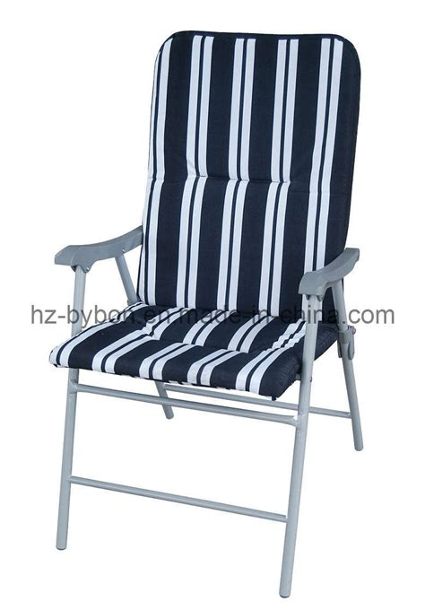 padded cing chair folding folding padded patio chairs new padded folding outdoor