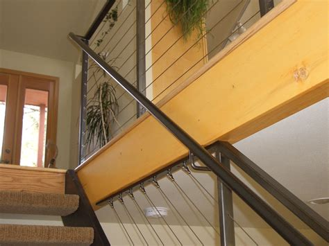 Handrails For Stairs Interior Handrails For Stairs Interior The Best Inspiration For