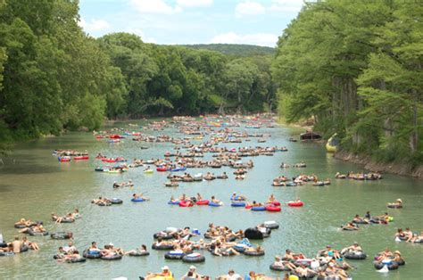 Floating The Guadalupe River Cabins by Guadalupe River Tubing Float Trips On Inner