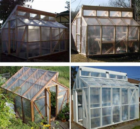 cheap diy greenhouse project plans homestead survival