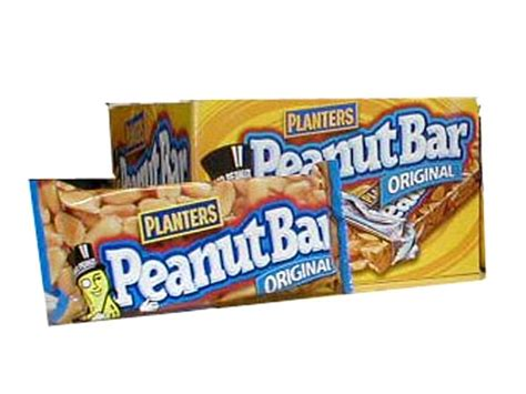 planters peanut bar 24 count blaircandy