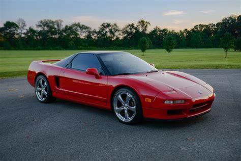 murfreesboro tn car photography 1991 acura nsx don