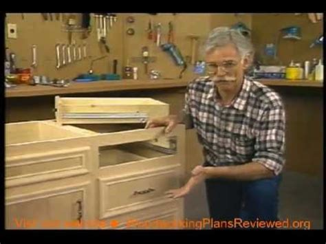 build kitchen cabinets  scratch diy kitchen