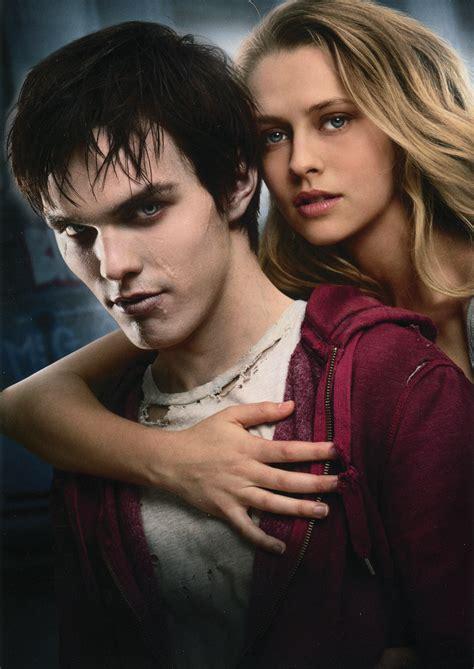 film love zombie movies quot warm bodies quot a zombie love affair brave new