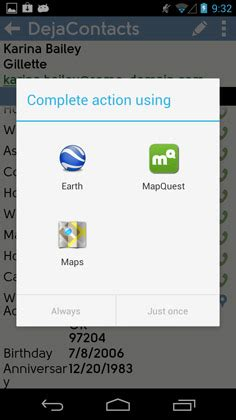 dejaoffice for android dejaoffice app for android