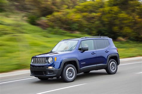 jeep renegde 2017 jeep renegade sport 4x4 review term update 1
