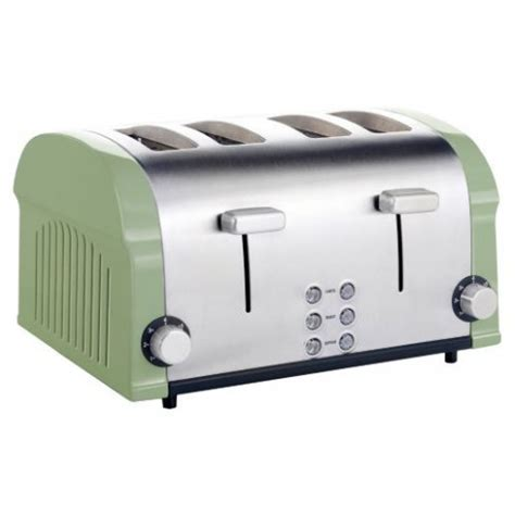 sainsburys kitchen collection sainsburys kitchen collection stainless steel 4 slice toaster 163 15 99 was 163 39 99 hotukdeals