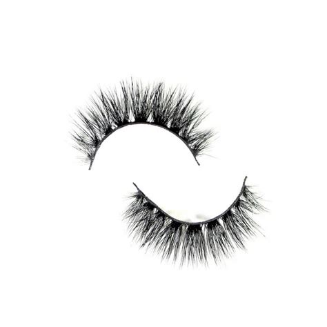 3d Mink Lashes Chloe Blank Website Template Eyelash Website Templates