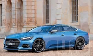 Audi Modelle Bis 2020 by Audi Neuheiten Bis 2020 A3 Q4 Verschoben Bild 8