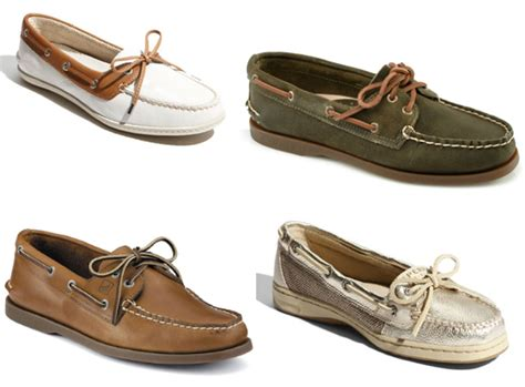 boat shoes everyday j s everyday fashion august 2011