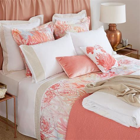 coral bed sets 25 best ideas about coral bedding on pinterest mint bedroom walls easy diy room