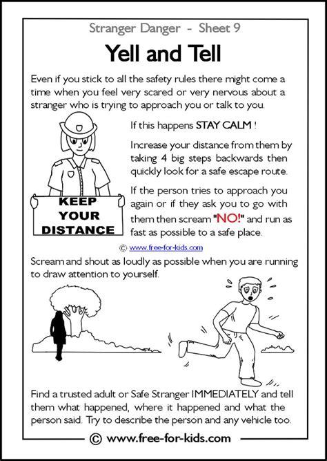 Danger Worksheets by Best 25 Danger Ideas On Safety