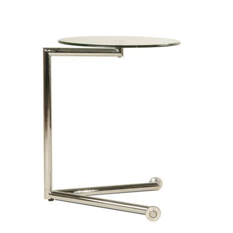 nachttisch glasplatte kare design beistelltisch nachttisch glasplatte glastisch