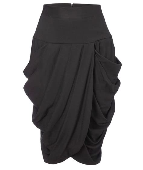 drape skirt 25 best ideas about draped skirt on pinterest karen