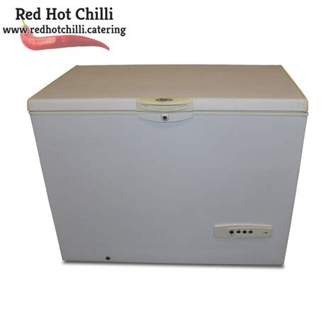 Chest Freezer Secondhand secondhand catering equipment the best place to buy or