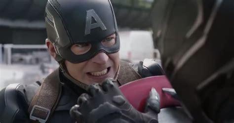 Kaos Captain America Civil War Capt 13 the arrested development easter egg in captain america civil war