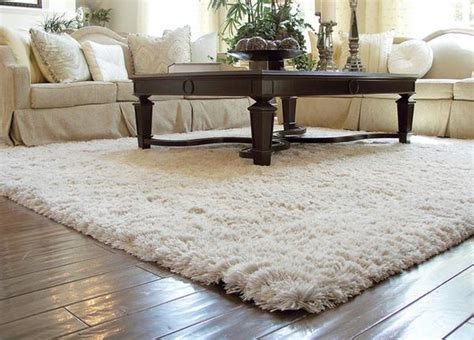 how to clean a thick rug 5 types of shag rugs and how to clean them rugknots