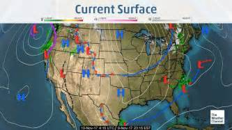 weather maps of current weather map weather