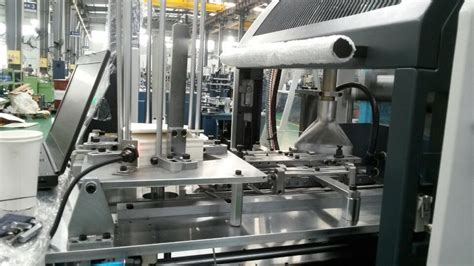 Guarding The Golden Door Essay by 20 Kw Paper Cup Production Machine With New Guarding Door And Inspection System Air Sealing