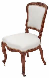Antique Walnut Dining Chairs Set Of 4 Carved Walnut Dining Chairs Antiques Atlas