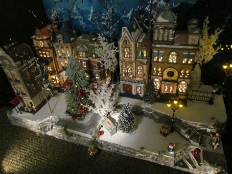 images of christmas village displays best 25 christmas village display ideas on pinterest