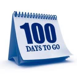 100 days sport leadership