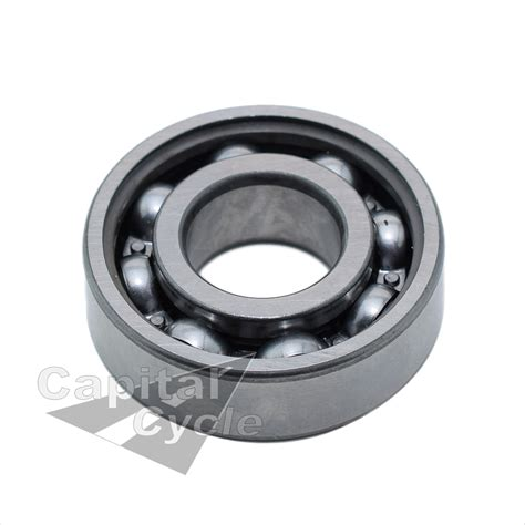 Bearing Gearbox Gearbox Bearing 6203 C3 Output Shaft