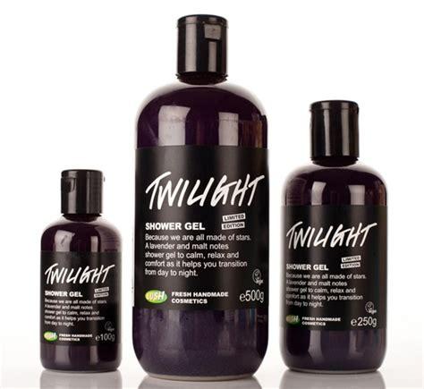 Twilight Lush Shower Gel things i m loving lush twilight shower wash wandering angie
