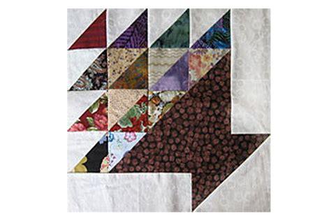 Basket Quilt Blocks by 15 Quot Scrap Baskets Quilt Block Pattern