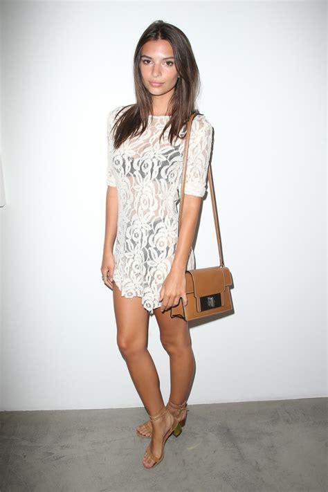 Wipi Dress Dress you can dress like emily ratajkowski for less than 60