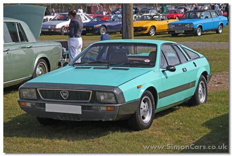 Lancia Car Company Simon Cars Lancia Montecarlo