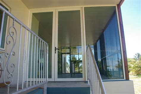 heritage doors townsville windows and screens
