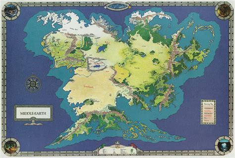 map of the world earth middle earth world map 2 by spicedwinefanfic on deviantart