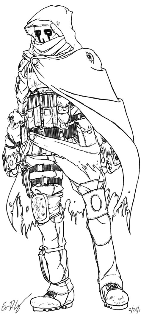 army sniper coloring pages the new war vire sniper by warman707 on deviantart