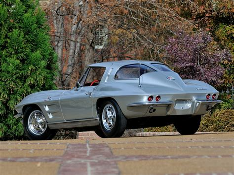 vintage corvette stingray 1963 chevrolet corvette stingray z06 c 2 muscle supercar