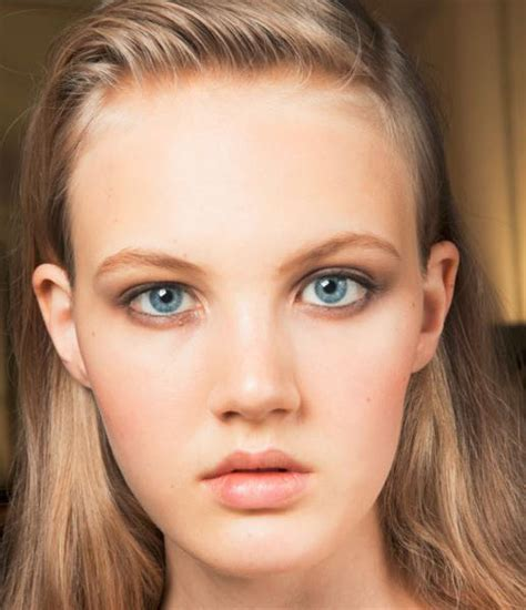 2016 spring hairstyles and makeup latest makeup trends spring summer 2016 spring makeup