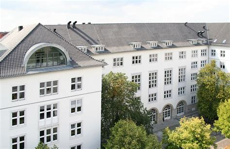 Berlin School Of Economics And Mba Ranking by Berlin School Of Economics And International Mba