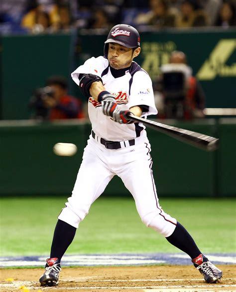 How Many Hits Does Ichiro Suzuki In The Mlb Ichiro Suzuki In Japan V Seibu Lions Zimbio