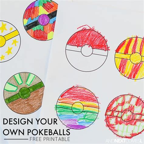 design your own l 25 best ideas about pokemon craft on pinterest pokemon