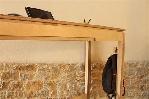 bureau pour travailler debout bureau pour travailler debout un meuble esth 233 tique