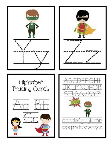 writing template for cards kindergarten 25 best ideas about alphabet on