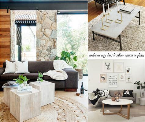 Décoration Salon Ambiance Cosy by Petit Salon Cosy Maison Design Apsip