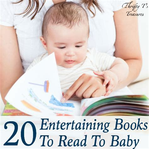 baby books to read babies birth