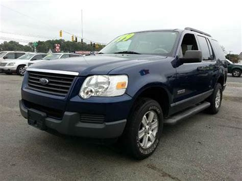 Ford Mba Internship by Ford Explorer For Sale Delaware Carsforsale