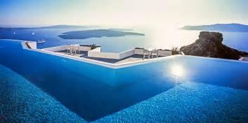 German Faucets Grohe Grace Santorini Hotel Amp Villa ย โรป โรงแรม