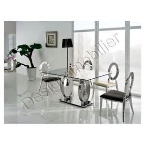 table en verre design salle a atlub