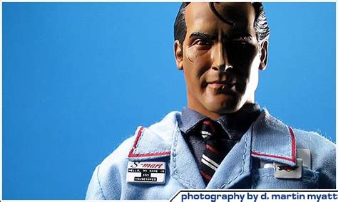 s mart ash figure cool review army of darkness s mart ash figure photo