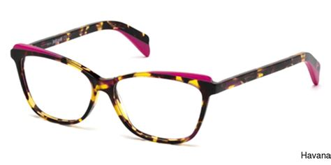 buy just cavalli jc0688 frame prescription eyeglasses
