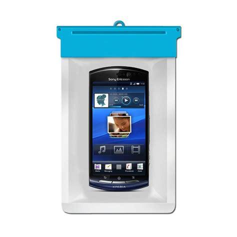 Zoe Waterproof Bag For Sony Ericsson K508 jual zoe waterproof casing for sony ericsson xperia x2