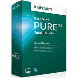 Antivirus Kaspersky Security 3 User kaspersky 3 0 total security 3 user 1 year